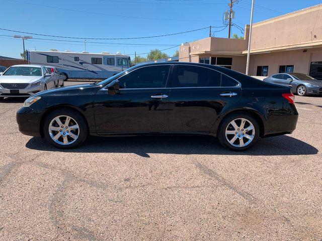 2007 Lexus ES 350 3 MONTH/3,000 MILE NATIONAL POWERTRAIN WARRANTY Mesa, Arizona 1