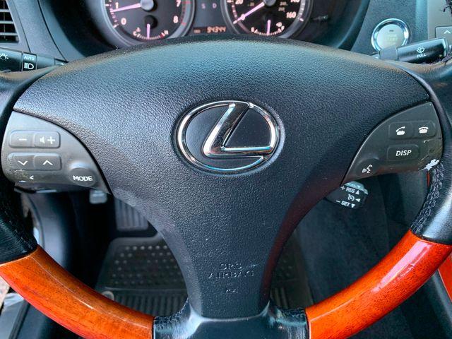2007 Lexus ES 350 3 MONTH/3,000 MILE NATIONAL POWERTRAIN WARRANTY Mesa, Arizona 17