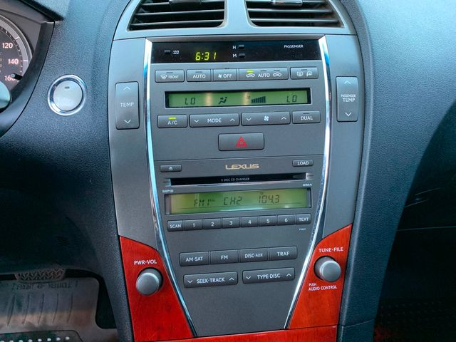 2007 Lexus ES 350 3 MONTH/3,000 MILE NATIONAL POWERTRAIN WARRANTY Mesa, Arizona 18