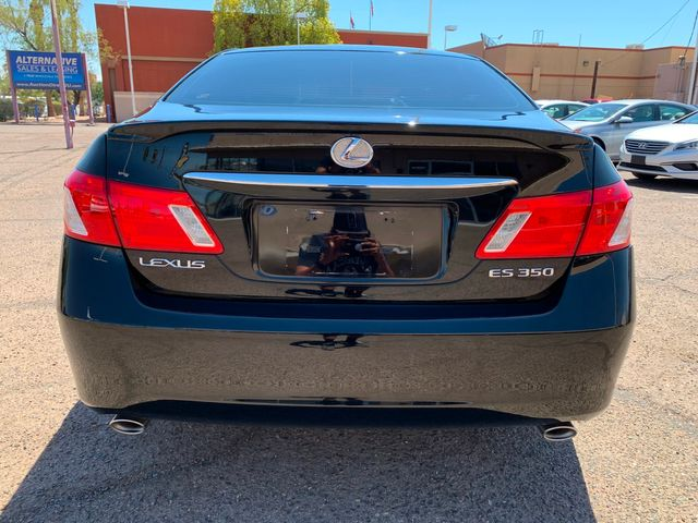2007 Lexus ES 350 3 MONTH/3,000 MILE NATIONAL POWERTRAIN WARRANTY Mesa, Arizona 3
