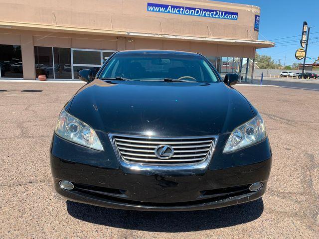 2007 Lexus ES 350 3 MONTH/3,000 MILE NATIONAL POWERTRAIN WARRANTY Mesa, Arizona 7