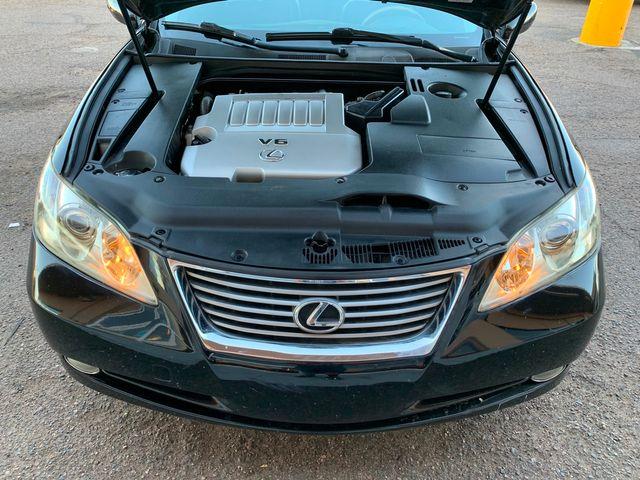 2007 Lexus ES 350 3 MONTH/3,000 MILE NATIONAL POWERTRAIN WARRANTY Mesa, Arizona 8