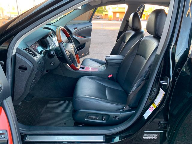 2007 Lexus ES 350 3 MONTH/3,000 MILE NATIONAL POWERTRAIN WARRANTY Mesa, Arizona 9