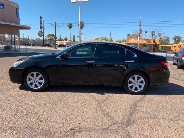 2007 Lexus ES 350 3 MONTH/3,000 MILE NATIONAL POWERTRAIN WARRANTY Mesa, Arizona 1