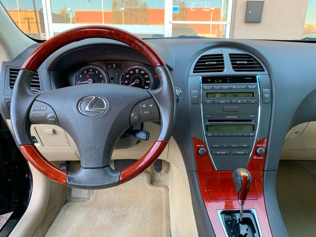 2007 Lexus ES 350 3 MONTH/3,000 MILE NATIONAL POWERTRAIN WARRANTY Mesa, Arizona 14