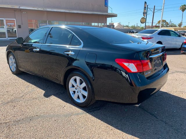 2007 Lexus ES 350 3 MONTH/3,000 MILE NATIONAL POWERTRAIN WARRANTY Mesa, Arizona 2