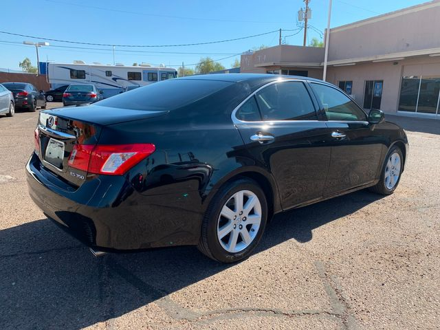 2007 Lexus ES 350 3 MONTH/3,000 MILE NATIONAL POWERTRAIN WARRANTY Mesa, Arizona 4