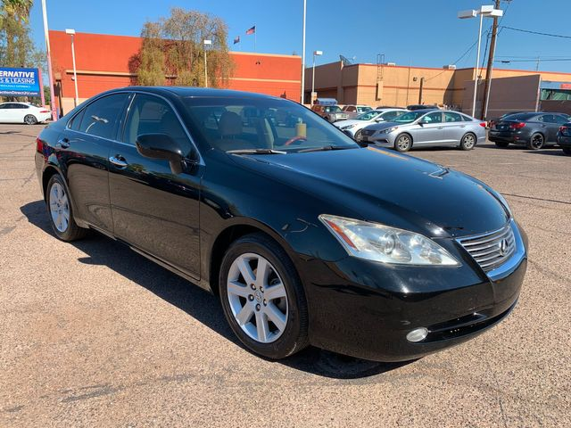 2007 Lexus ES 350 3 MONTH/3,000 MILE NATIONAL POWERTRAIN WARRANTY Mesa, Arizona 6