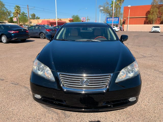 2007 Lexus ES 350 3 MONTH/3,000 MILE NATIONAL POWERTRAIN WARRANTY Mesa, Arizona 7