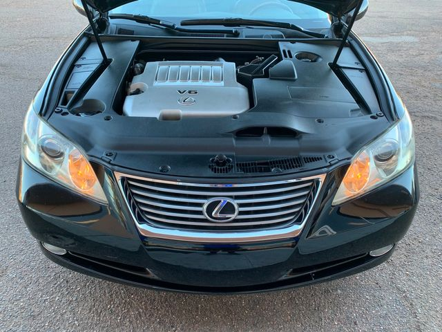 2007 Lexus ES 350 3 MONTH/3,000 MILE NATIONAL POWERTRAIN WARRANTY Mesa, Arizona 8