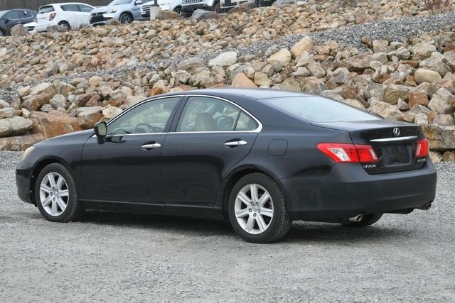 2007 Lexus ES 350 Naugatuck, Connecticut 2