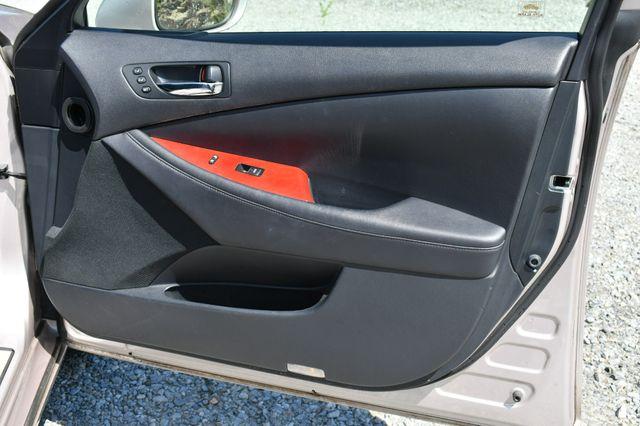 2007 Lexus ES 350 Naugatuck, Connecticut 11