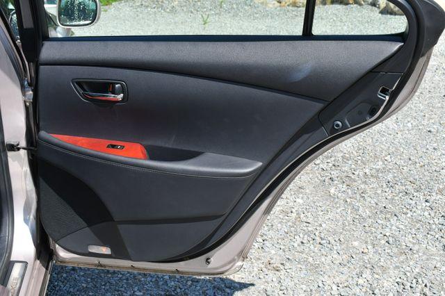 2007 Lexus ES 350 Naugatuck, Connecticut 12