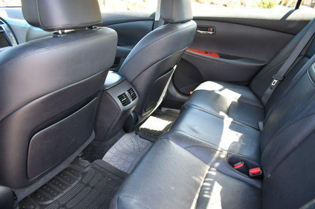 2007 Lexus ES 350 Naugatuck, Connecticut 14