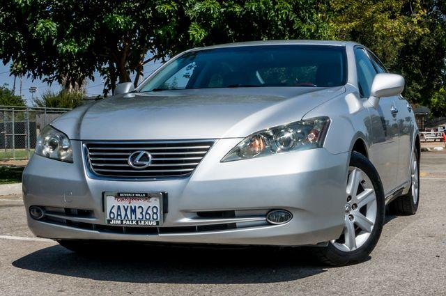 2007 Lexus ES 350 Reseda, CA 2