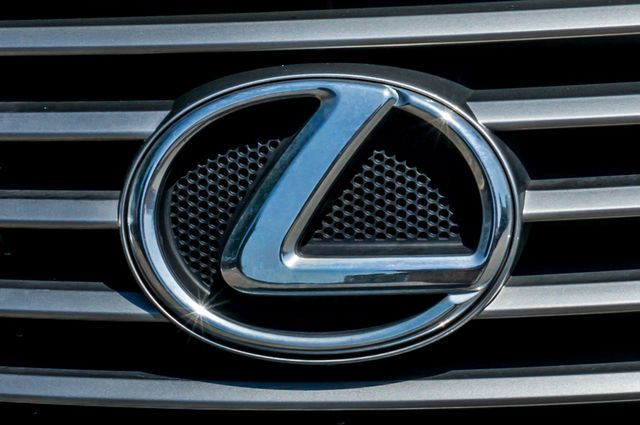2007 Lexus ES 350 Reseda, CA 44