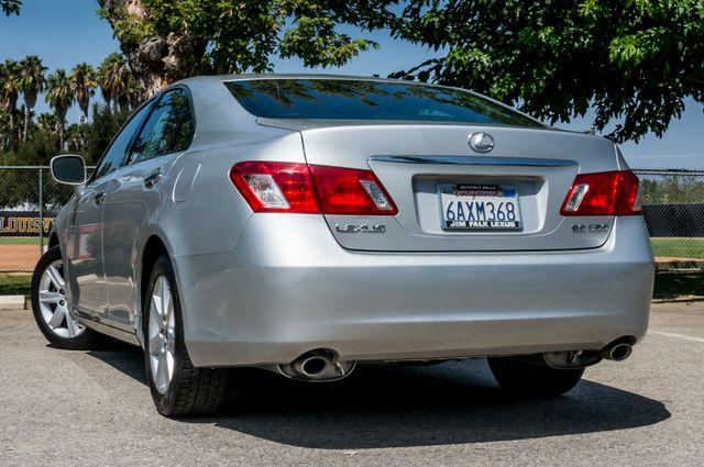 2007 Lexus ES 350 Reseda, CA 7