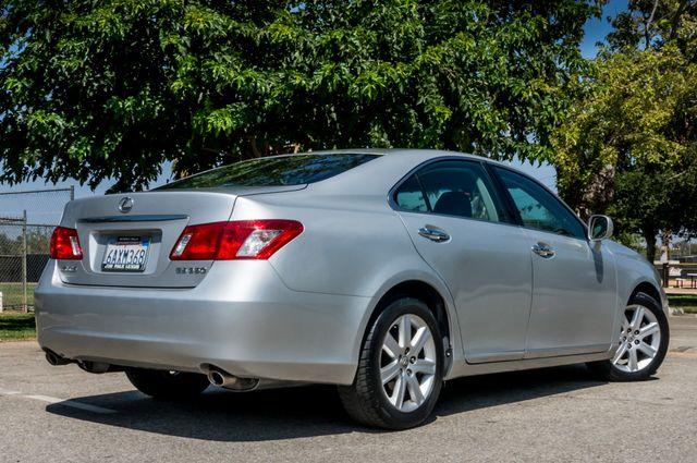 2007 Lexus ES 350 Reseda, CA 9