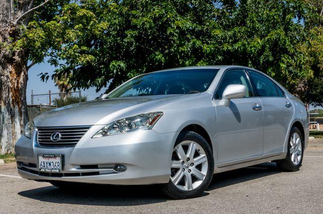 2007 Lexus ES 350 Reseda, CA 1