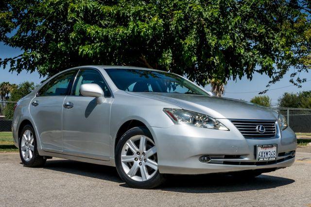2007 Lexus ES 350 Reseda, CA 3