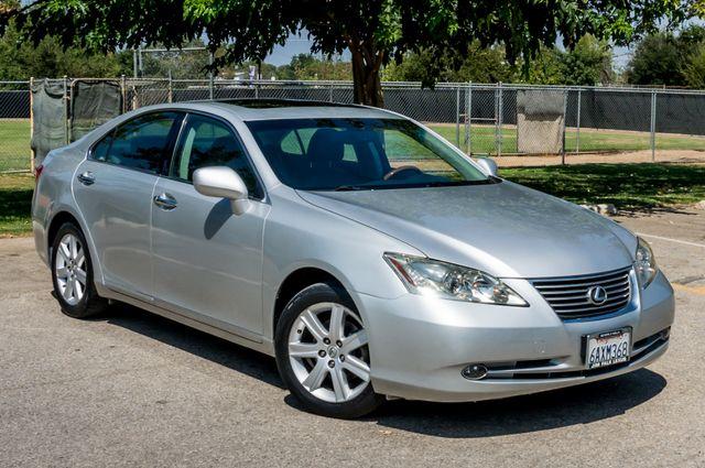 2007 Lexus ES 350 Reseda, CA 39