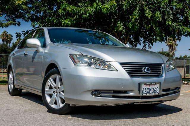 2007 Lexus ES 350 Reseda, CA 38
