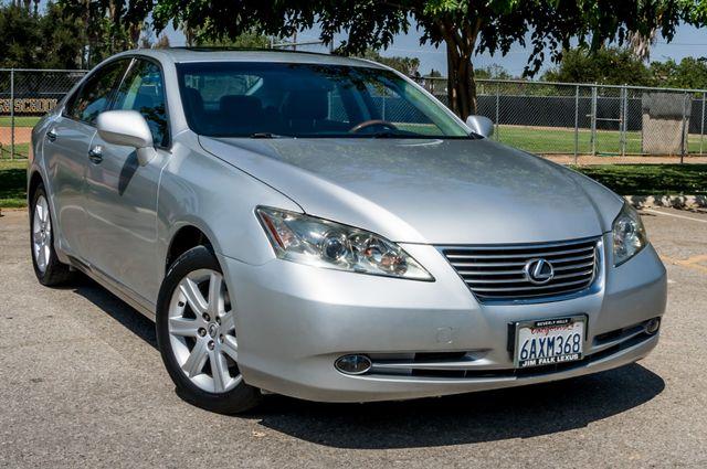 2007 Lexus ES 350 Reseda, CA 37
