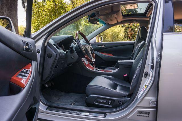 2007 Lexus ES 350 Reseda, CA 13