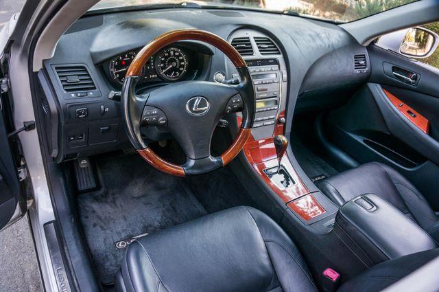 2007 Lexus ES 350 Reseda, CA 15