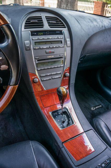 2007 Lexus ES 350 Reseda, CA 24