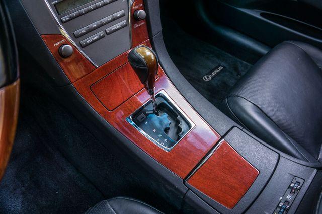 2007 Lexus ES 350 Reseda, CA 27