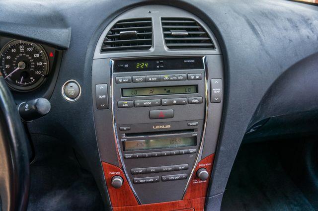2007 Lexus ES 350 Reseda, CA 25