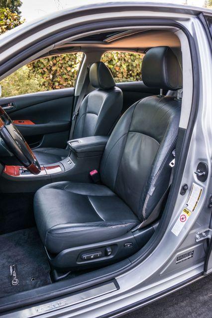 2007 Lexus ES 350 Reseda, CA 28