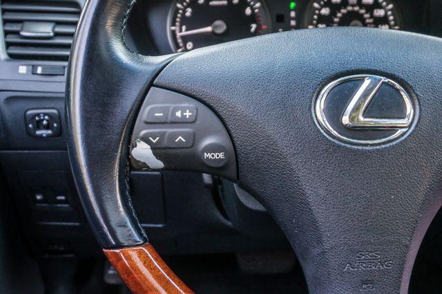 2007 Lexus ES 350 Reseda, CA 20