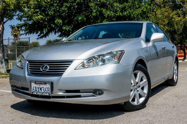 2007 Lexus ES 350 Reseda, CA 35