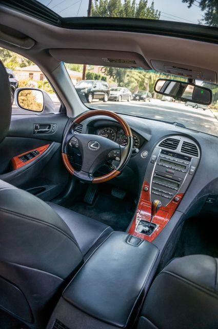 2007 Lexus ES 350 Reseda, CA 34