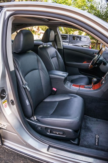 2007 Lexus ES 350 Reseda, CA 30