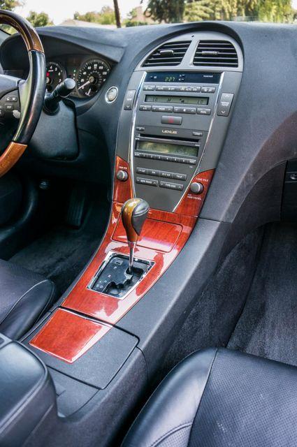 2007 Lexus ES 350 Reseda, CA 22