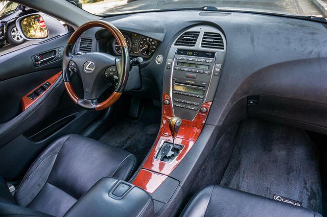 2007 Lexus ES 350 Reseda, CA 33