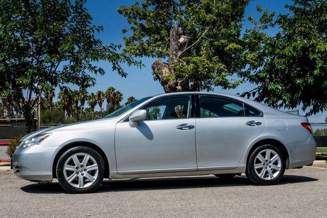 2007 Lexus ES 350 Reseda, CA 4