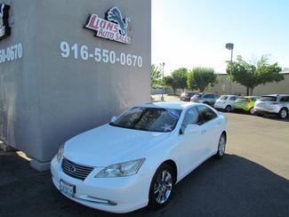 2007 Lexus ES 350 Very Clean , White in Sacramento CA, 95825