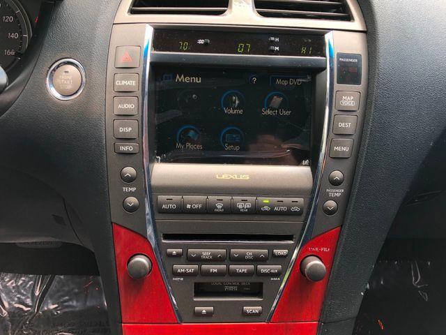 2007 Lexus ES 350 Sterling, Virginia 25