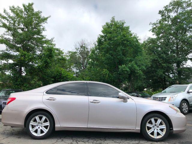 2007 Lexus ES 350 Sterling, Virginia 4