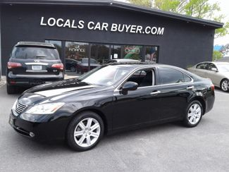 2007 Lexus ES 350 in Virginia Beach VA, 23452