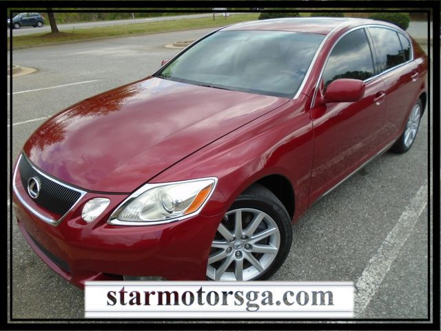 2007 Lexus GS 350 AWD in Alpharetta, GA 30004