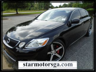2007 Lexus GS 350 in Alpharetta, GA 30004