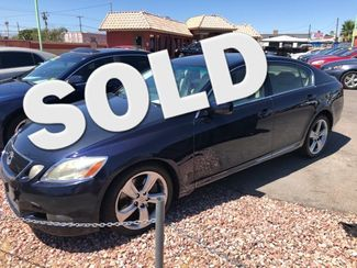 2007 Lexus GS 350 CAR PROS AUTO CENTER (702) 405-9905 Las Vegas, Nevada