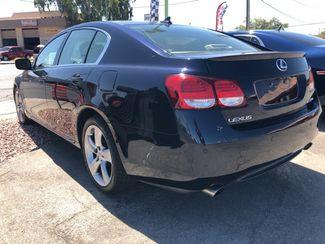 2007 Lexus GS 350 CAR PROS AUTO CENTER (702) 405-9905 Las Vegas, Nevada 1