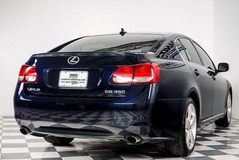 2007 Lexus GS 350 GS 350 in Dallas, TX