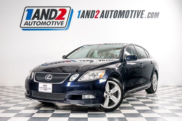 2007 Lexus GS 350 GS 350 in Dallas TX